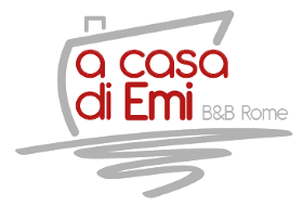 A Casa di Emi Bed and Breakfast a Roma - Italia - Italy